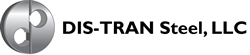 DT Steel logo